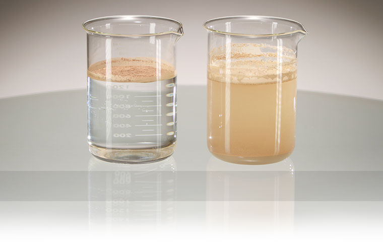 Mineral Makeup Water Demonstration - lerevspa