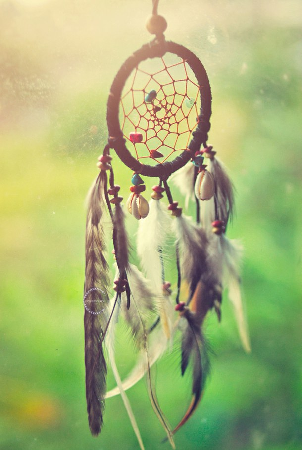 Le Reve Dream Catcher