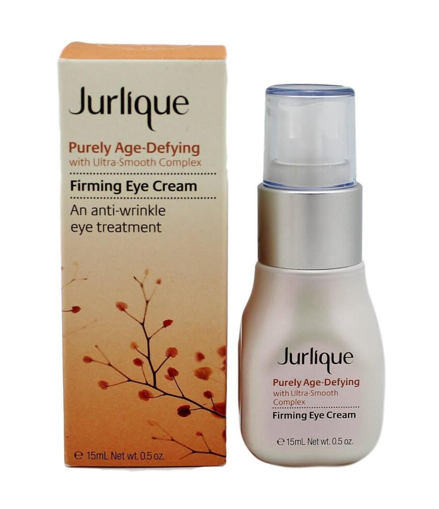 Jurlique Purely Age-Defying Firming Eye Cream - Le Reve Spa - Santa Barbara