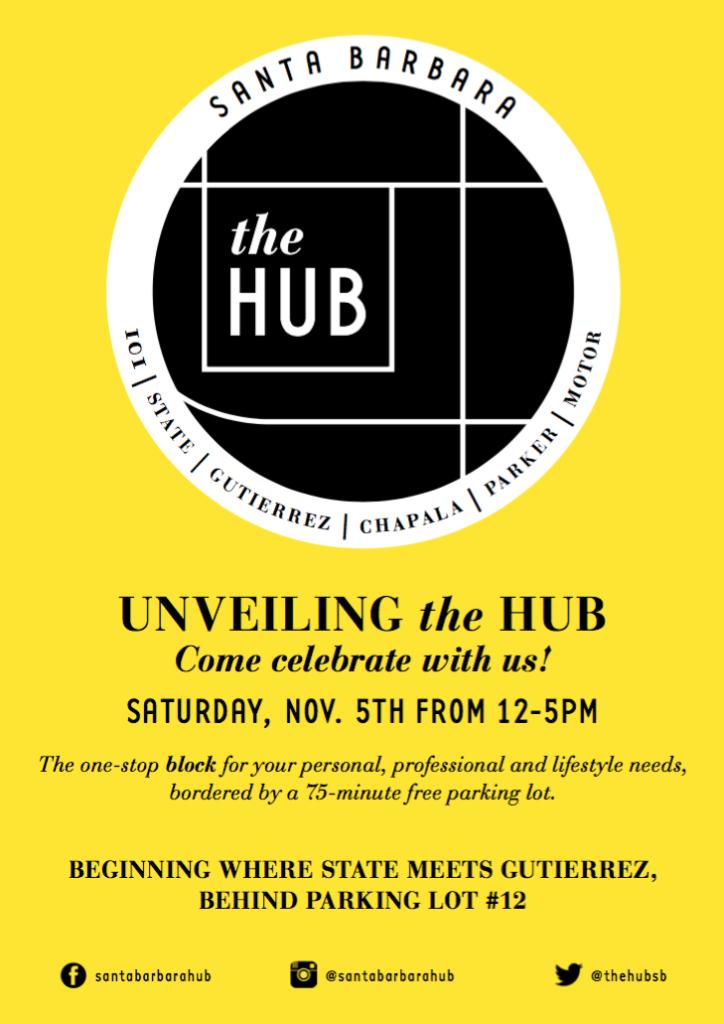 Unveiling the Hub Santa Barbara
