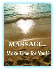 Le Reve Massage...Make time for you