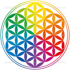 Happy Birthday Santa Barbara - Le Reve Flower of Life