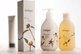 Jurlique Hand and Body Care