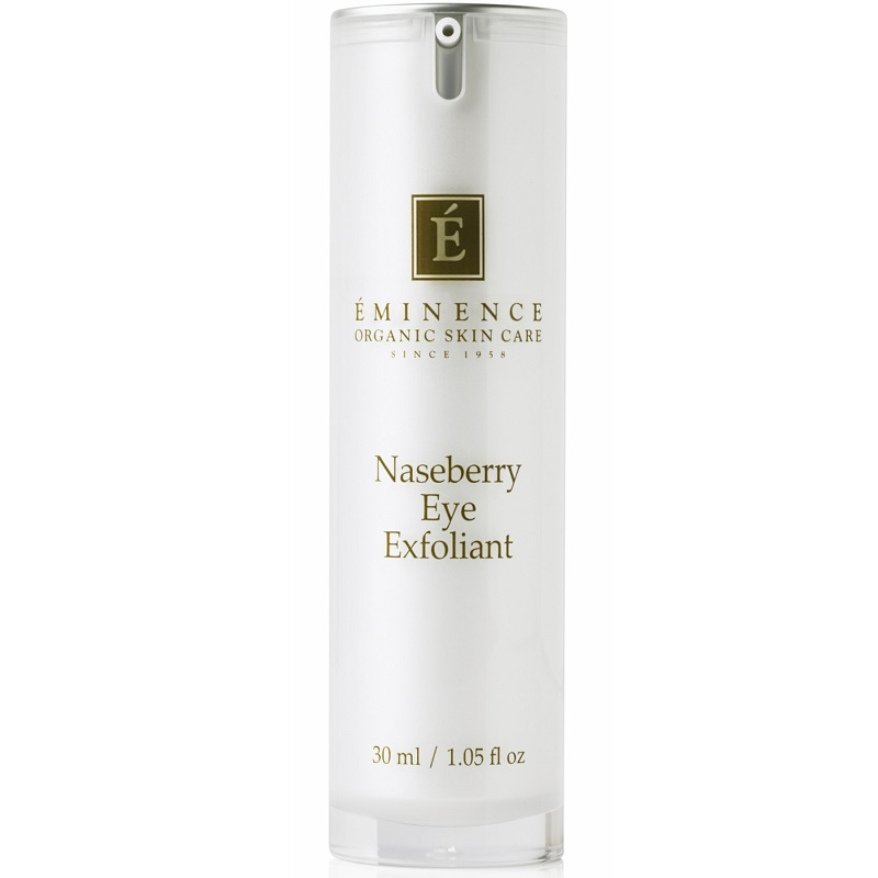Eminence Naseberry Eye Exfoliant - Le Reve Spa Santa Barbara