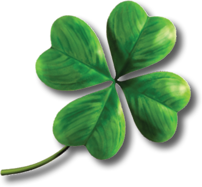 Happy St Patricks Day - le reve spa