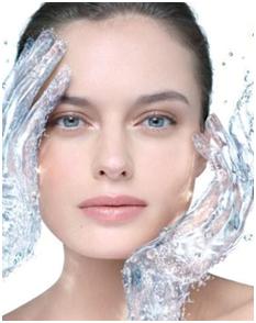 Dehydrated skin treatment - Le Reve Spa
